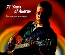 21 Years of Andrew, as listed under Biographies & Memoirs