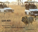 Safari - Travel photo book
