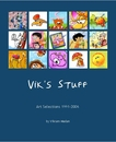 Vik's Stuff - Comics & Graphic Novels photo book