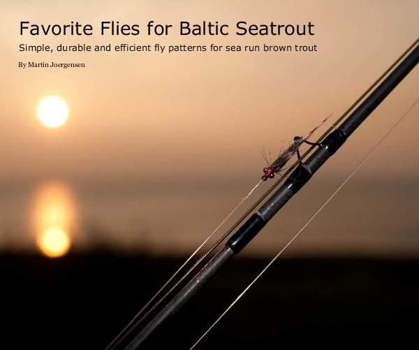 View Favorite Flies for Baltic Seatrout by Martin Joergensen