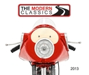 The Modern Classics 2013 - Arts & Photography photo book