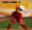 SPRING TRAINING '09 - Sports & Adventure photo book