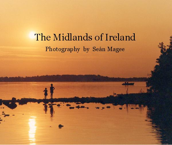 Ver The Midlands of Ireland por Sean Magee