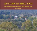 AUTUMN IN HILL END, as listed under Travel