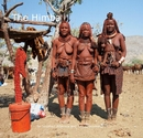 The Himba, as listed under Arts & Photography