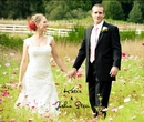 Katie & Joshua Stern - Wedding photo book