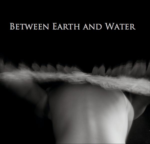 View Between Earth and Water by Kat Kiernan