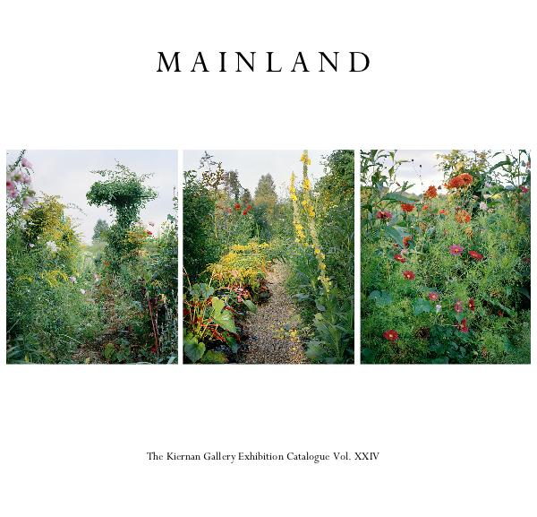Click to preview Mainland photo book