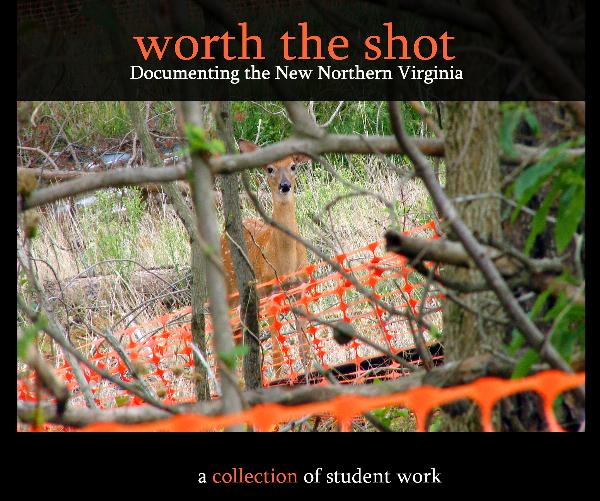 Ver Worth the Shot por Roni Suzuki and Ashley Rice
