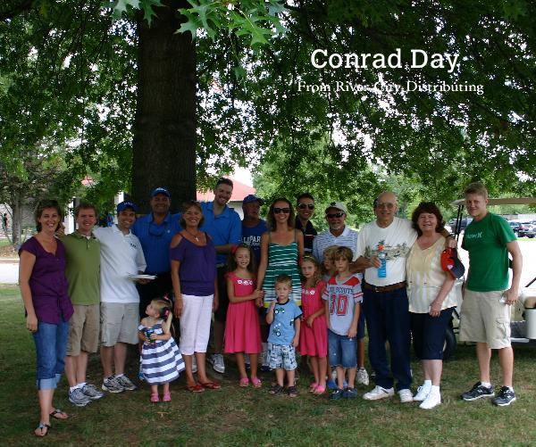 Ver Conrad Day por sslaton