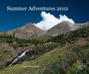 Summer Adventures 2012 - photo book