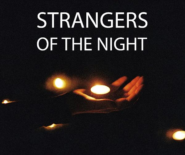 View Strangers of the Night by Laura Gamble