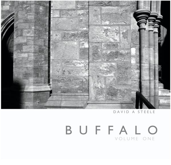 Ver Buffalo (Hard Cover) por David A. Steele