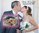 Chris & Laurie's Wedding - Arts & Photography photo book