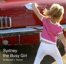 Sydney the Busy Girl - Parenting & Families photo book
