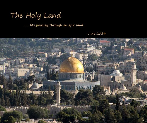 Ver The Holy Land por June 2014
