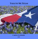 Talk to Me Texas - Biographies & Memoirs photo book