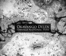 Okavango Delta / Hwange NP - Travel photo book