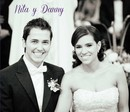 Nita&Danny - Wedding photo book