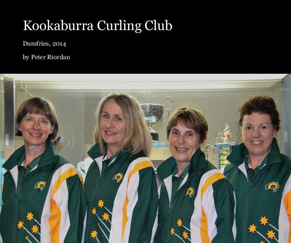 View Kookaburra Curling Club by Peter Riordan