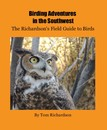 Birding Adventures in the Southwest - Crafts & Hobbies photo book
